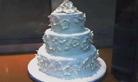 An Intro To Wedding Event Cakes