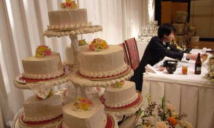 Wedding Budgeting 102: Cake