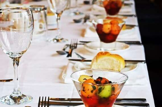 Choosing The Correct Caterer