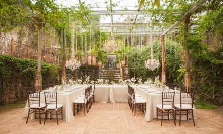 Wedding Budgeting 103: Venue