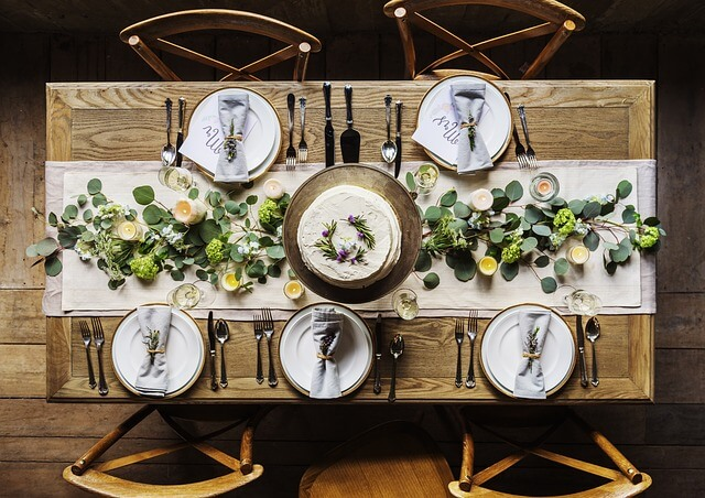 Picking The Perfect Wedding Food Caterer