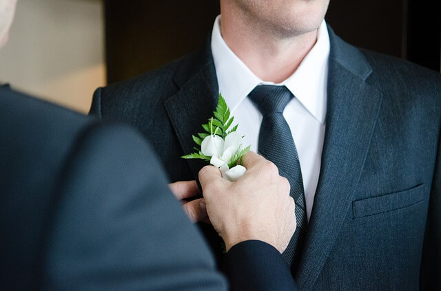 A Super-Simple Guide to Being the Best Guy at a Wedding event