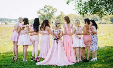 Picking Bridesmaid's Dresses That They Will Love!