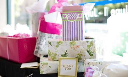 The Planning of a Bridal Shower