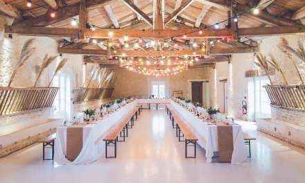 The Best Wedding Reception Venue