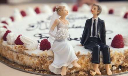 Wedding Cake Toppers: Crucial Points To Know