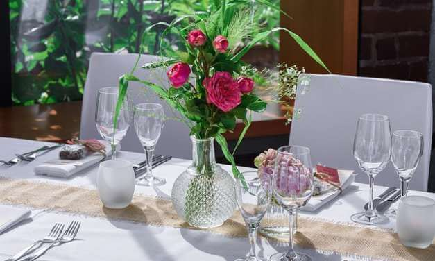 Finding Knoxville Wedding Planners