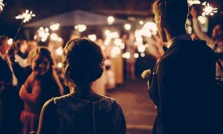 Tiny Wedding Receptions 5 Tips To Take into consideration