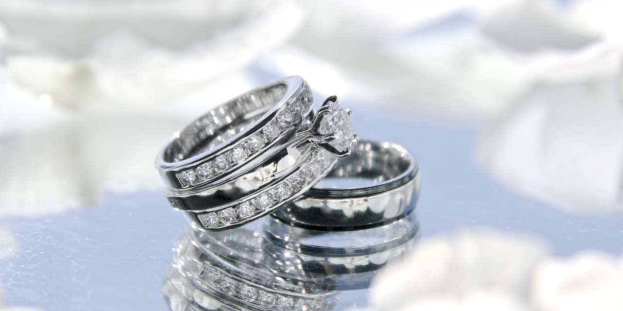 Choosing The Perfect Wedding Ring Set