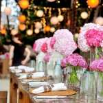 Choosing Color Styles for Your Wedding Event: Bridal Gown, Flowers, and A lot more!