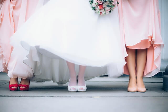 Themed Wedding Event Shoes