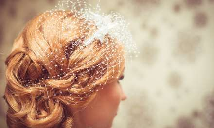 Wedding Hairdos: A 7 Step Guide For Perfect Hair
