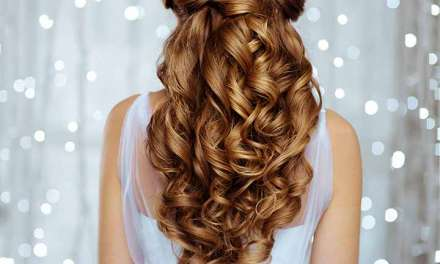 Preparation of the Perfect Wedding Event Hairstyle