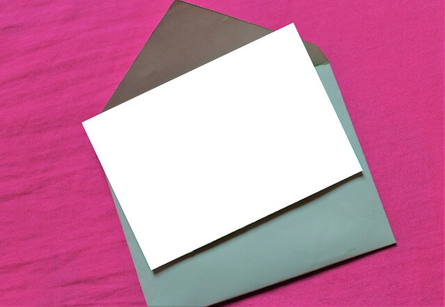 What to Include with Wedding Event Invitations