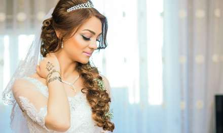 Picking Makeup That's Perfect For Your Wedding Celebration Images