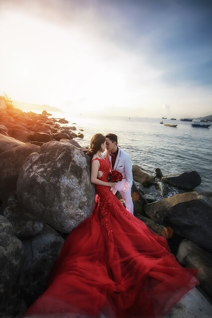 A Photo Perfect Wedding Event