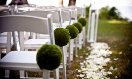 Just How To Make Seating Arrangements For Your Wedding event