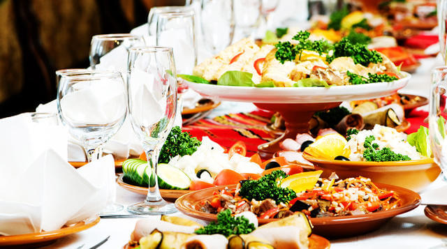 Wedding catering For Your Wedding