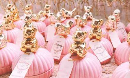 Ideas For Wedding Event Favors — Allow Your Creative Imagination Cut Loose!