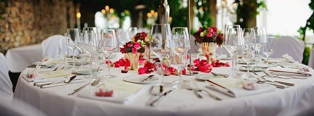 Appropriate Wedding Celebration Etiquette At Wedding Rehearsal Dinners