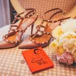 Wedding Footwear, purchasing and also preparation