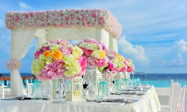 Exactly how To Plan The Perfect Outdoor Wedding Event On A Spending plan