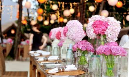 Wedding Event And Also Wedding Party