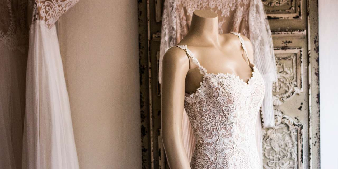 Just how to Pick the Right Wedding Dress Style