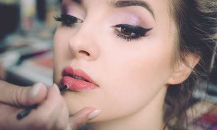 Weddine Makeup Tips