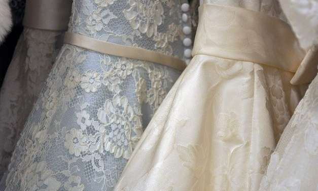 Basic Bridal Gowns for your Wedding!