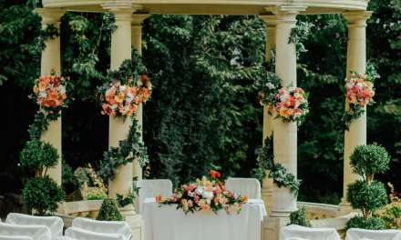 Plan To Make The Best Table Style For Your Wedding celebration