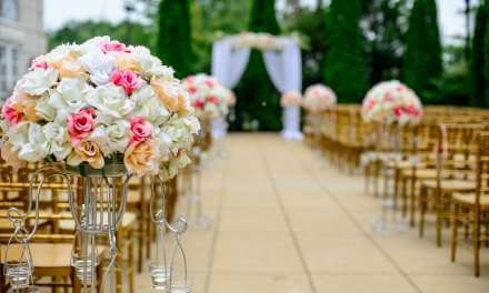 Beautiful Floral Arrangements for your Wedding