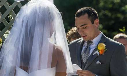 Everything About Typical Wedding Promises