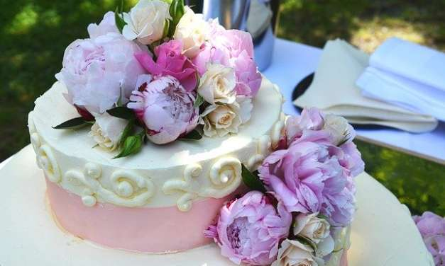 Wedding Cake: Just How To Choose The Most Effective One
