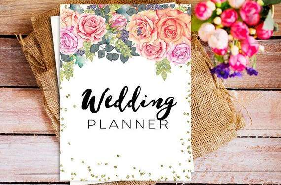 The Wedding event Planner …