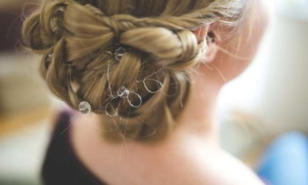 Wedding Celebration Hair Secrets