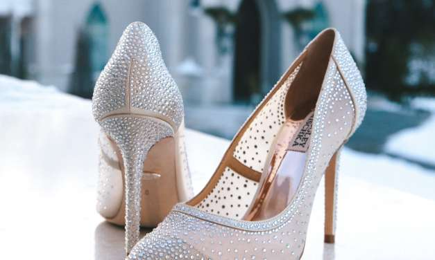 Everything About Wedding event Footwear